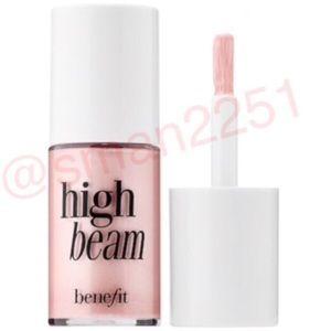 🔝5 for $25💖Benefit High Beam Liquid Highlighter